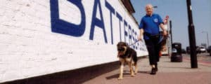 Image via Battersea Dogs and Cats Home