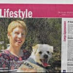 Article in Southern Highlands News October 15 on Pets4Life