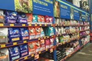 Cat food brands research