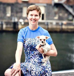 Dr Anne Fawcett talks about animal emergencies