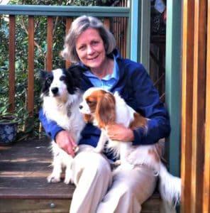 Dr Georgina Child explains seizures in dogs podcast